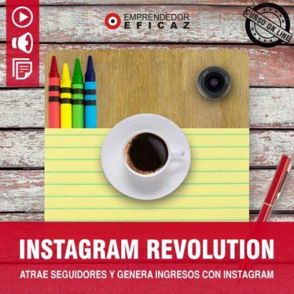 instagram revolution