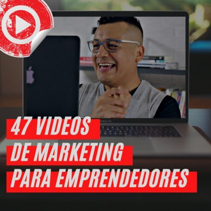 videos de marketing