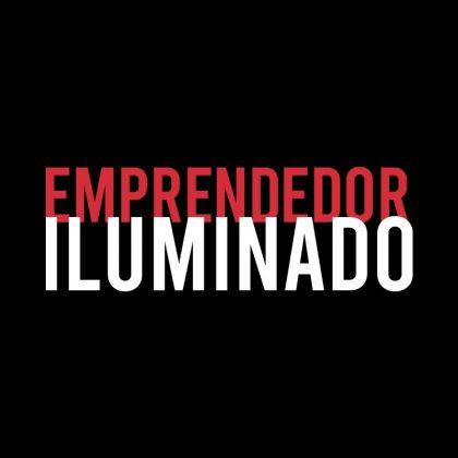 emprendedor iluminado